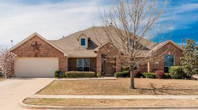 Forney Single Family Home For Sale: 116 Chinaberry Trail