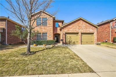 Wylie Single Family Home For Sale: 2020 Highland Drive