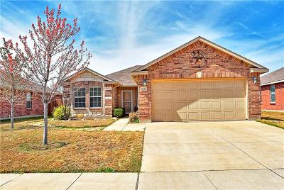 Fort Worth Single Family Home For Sale: 16321 Severn Lane