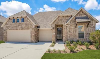 Wylie Single Family Home For Sale: 3019 Charles Drive