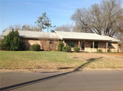 Erath County Single Family Home For Sale: 1310 N Lydia Street