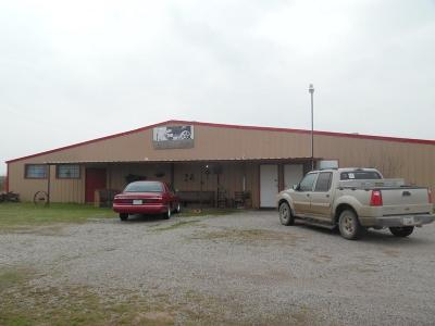 Comanche TX Commercial For Sale: $199,998