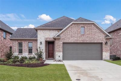 McKinney Single Family Home For Sale: 2300 Triton