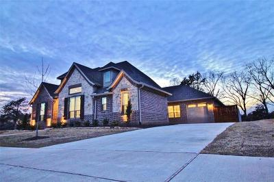 Denison Single Family Home Active Option Contract: 3705 Primrose Court