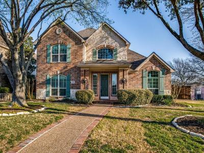 Single Family Home For Sale: 8510 Indianola Drive