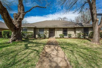 Richardson Single Family Home For Sale: 40 Park Place