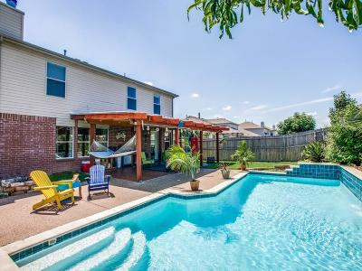 Fort Worth Single Family Home For Sale: 8605 Muir Drive