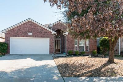 Single Family Home For Sale: 3756 Summersville Lane