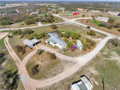 Springtown Single Family Home For Sale: 135 Browning Court