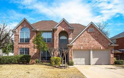 Highland Village Single Family Home For Sale: 2704 Crestwood Lane