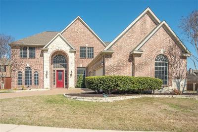 Frisco Single Family Home For Sale: 2368 Stockton Lane