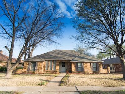Garland Single Family Home For Sale: 217 Willowcrest Drive