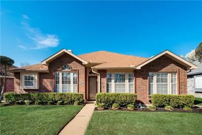 The Colony TX Single Family Home For Sale: $259,975