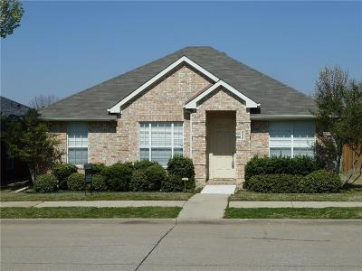 The Colony Residential Lease For Lease: 4520 Highridge Drive