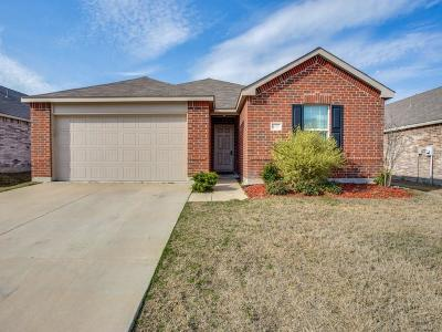 Fort Worth Single Family Home For Sale: 6028 Clipper Lane