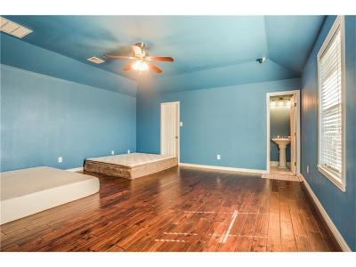 Mesquite Single Family Home For Sale: 1209 W Bruton Road
