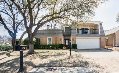 Richardson Single Family Home For Sale: 23 Crown Place