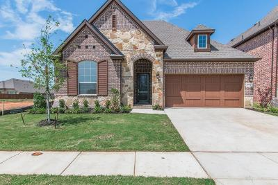 Flower Mound Single Family Home For Sale: 4975 Stornoway Drive