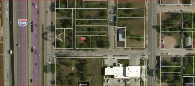 Tarrant County Residential Lots & Land For Sale: 817 Irma Street