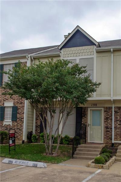 Euless Residential Lease For Lease: 198 Merlin Way