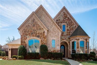 Keller Single Family Home For Sale: 904 Bellstone Drive