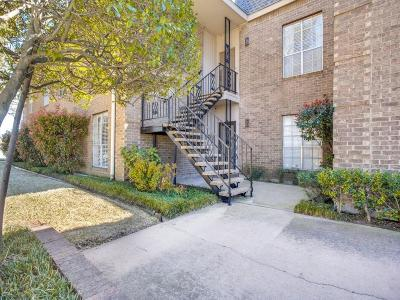 Fort Worth Condo For Sale: 4442 Harlanwood Drive #116