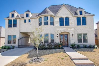 Grand Prairie TX Single Family Home For Sale: $580,000
