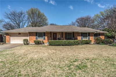 Single Family Home For Sale: 3039 Phyllis Lane