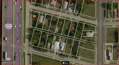 Tarrant County Residential Lots & Land For Sale: 830 E Powell Avenue
