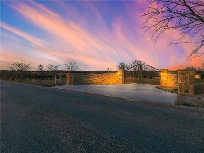 Godley Farm & Ranch Active Option Contract: 5600 County Road 1229