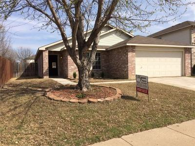 Fort Worth Single Family Home For Sale: 5612 Wiltshire Drive