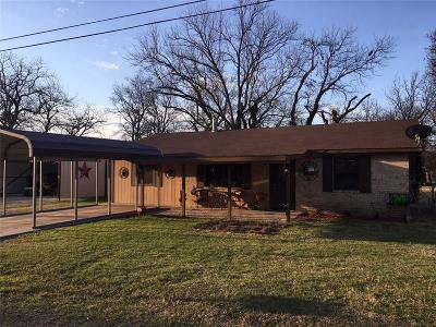 Comanche County Single Family Home For Sale: 108 Twin Creek Road