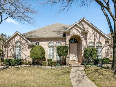 Dallas Single Family Home For Sale: 3729 Sam Rayburn Trail