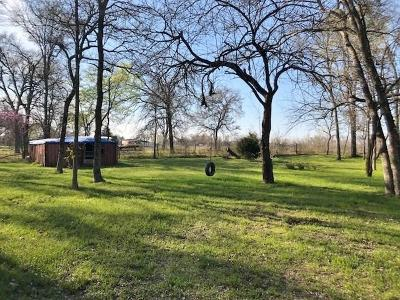 Wills Point Single Family Home For Sale: 239 Pvt Road 6047