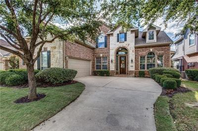 Collin County, Dallas County, Denton County, Kaufman County, Rockwall County, Tarrant County Single Family Home For Sale: 8341 Navisota Drive