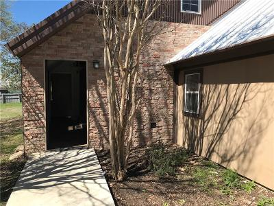 Joshua Single Family Home For Sale: 1808 County Road 909