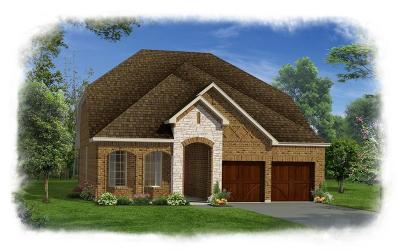 Aledo Single Family Home For Sale: 15008 Stargazer Dr.