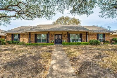 Single Family Home For Sale: 3427 Whirlaway Road