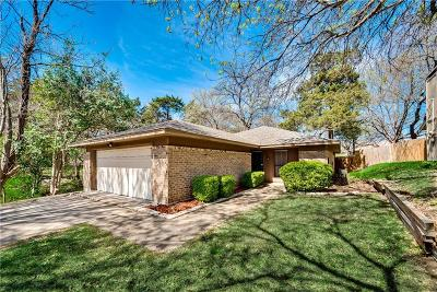 Duncanville Single Family Home For Sale: 1519 Limetree Lane