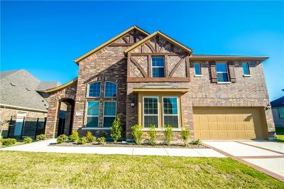 Wylie Single Family Home For Sale