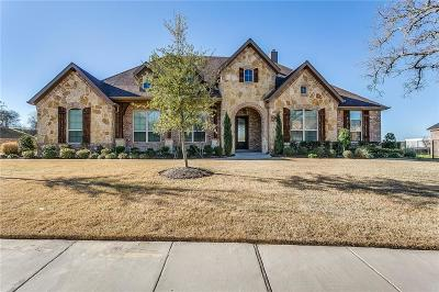 Burleson Single Family Home For Sale: 748 Flamingo Circle