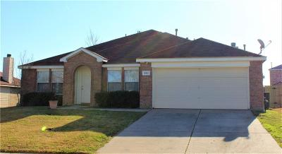 Forney Single Family Home For Sale: 1002 Hanover Drive