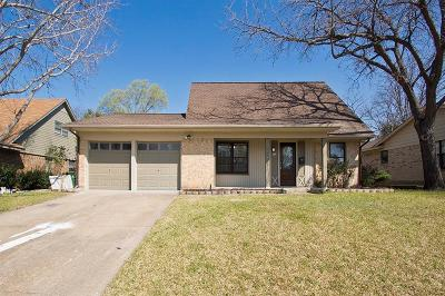 Garland Single Family Home For Sale: 113 E Harvard Drive