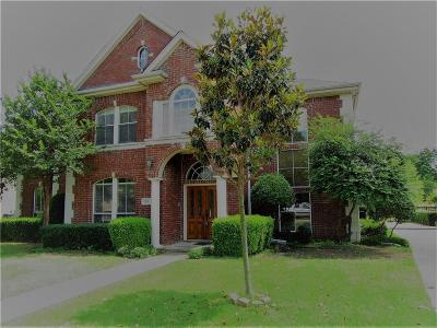 Plano Single Family Home For Sale: 708 Water Oak Drive