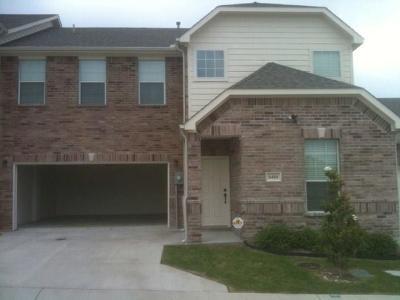 Dallas Single Family Home For Sale: 6404 Juliet Place