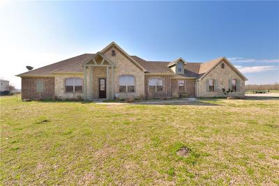 Royse City Single Family Home For Sale: 123 Creek Crossing Lane