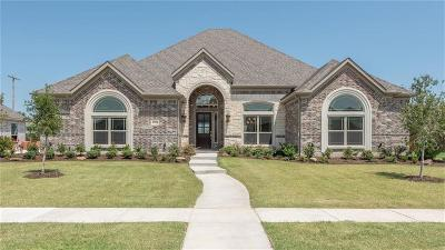 Single Family Home For Sale: 1721 Cypress Lake Lane