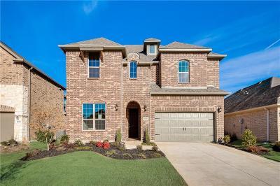 Prosper Single Family Home For Sale: 16705 White Rock Boulevard