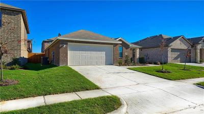 Forney Single Family Home For Sale: 1210 Mount Olive