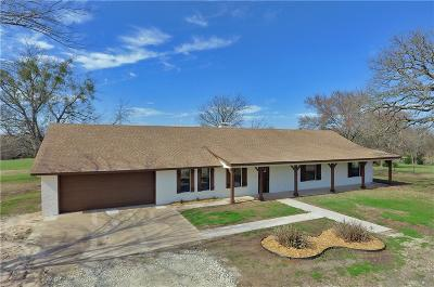 Terrell Single Family Home Active Option Contract: 10621 McCurdy Lane